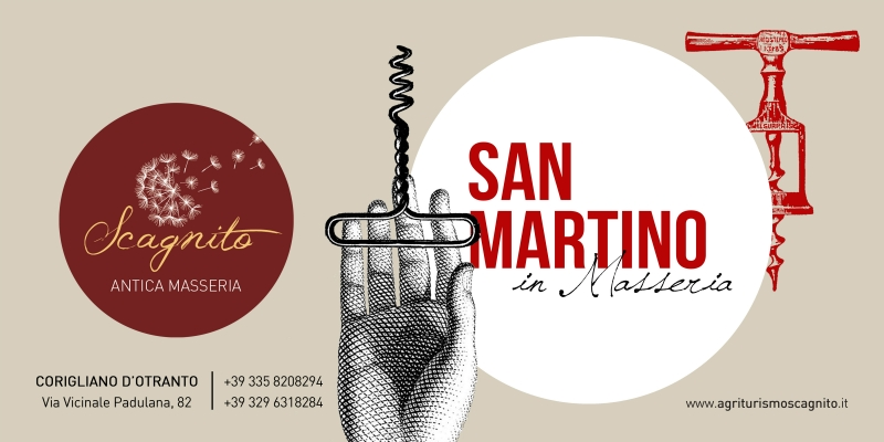 SAN MARTINO in Masseria